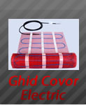 Ghid Covor electric BVF H-Mat